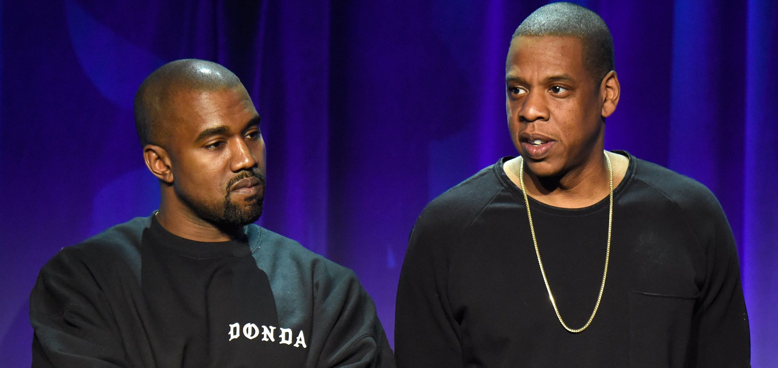 Kanye West planning to sue Jay Z's Roc-A-Fella Records label