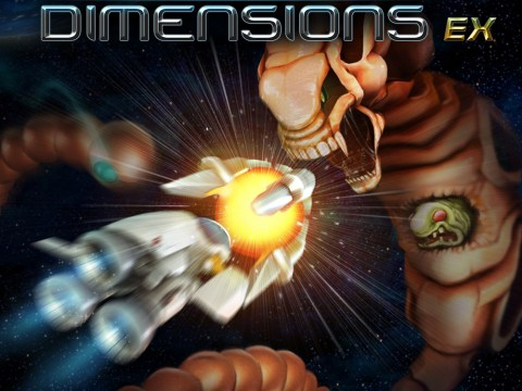 R-Type Dimensions EX review – king of the shmups