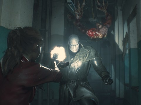 Resident Evil 2 to launch immersive Safe House bar offering 'real blood' cocktails