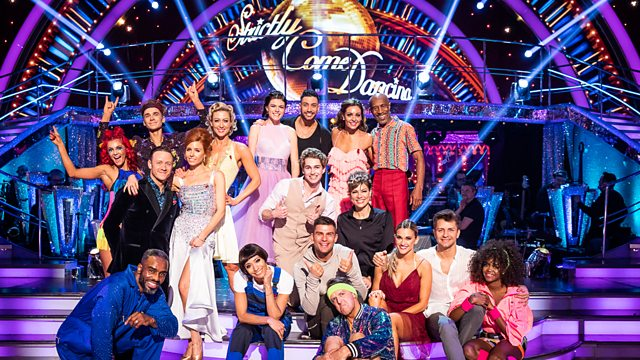 What time is Strictly Come Dancing tonight and what dances will the couples do?