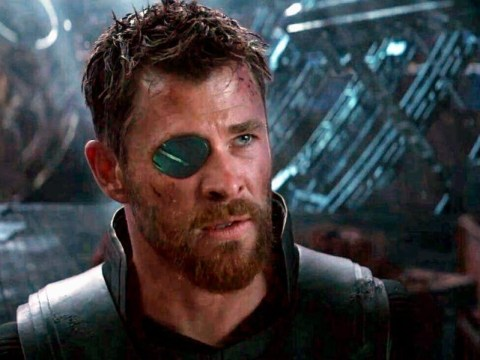 Thor nearly had a gun in Avengers: Infinity War and may have been able to take down Thanos