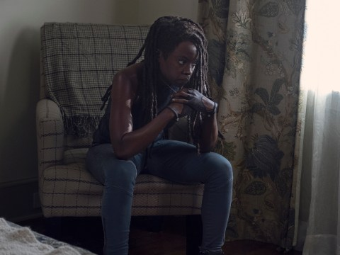 The Walking Dead reveals Rick left behind baby with Michonne as characters undergo time-jump transformations