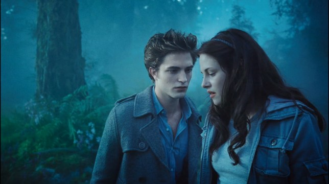 How Twilight's Edward Cullen got erection and impregnated Bella Swan