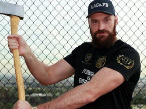 Billy Joe Saunders lodges £70,000 bet on Tyson Fury to beat Deontay Wilder