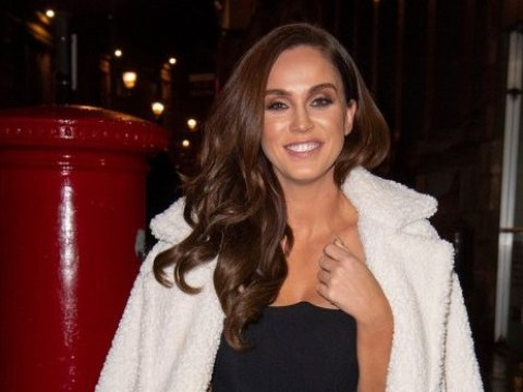 Vicky Pattison cash in on split and star in TV special about her heartbreaking break up with John Noble