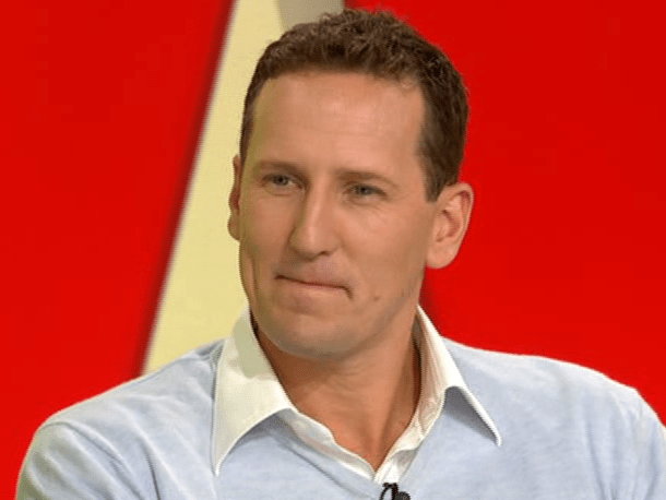 Strictly Come Dancing's Brendan Cole gets emotional as he opens up about struggling to bond with newborn son