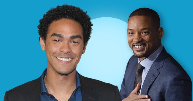 Picture: Getty Will Smith admits relationship with son Trey suffered after divorce