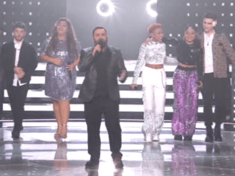 X Factor fans criticise semi-finalists for 'butchering' ABBA with hit medley