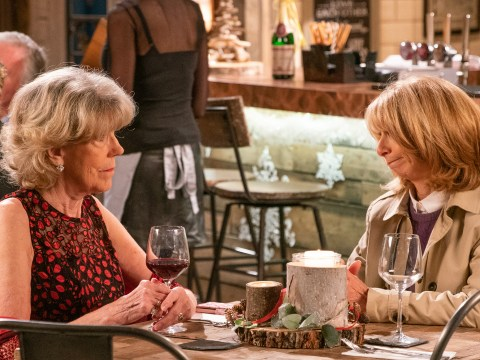 Coronation Street spoilers: More misery for Audrey Roberts with devastating news after Lewis Archer's death