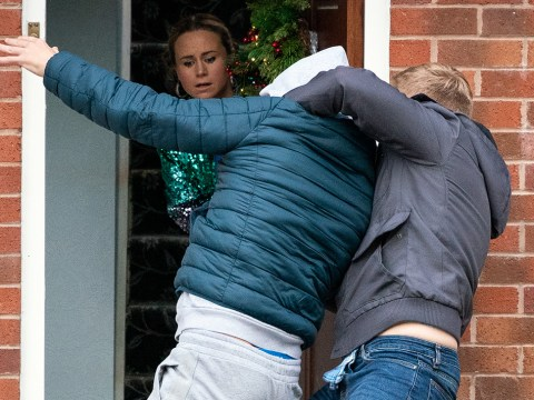Coronation Street spoilers: A huge shock for Gemma Winter as she comes face to face with her brother