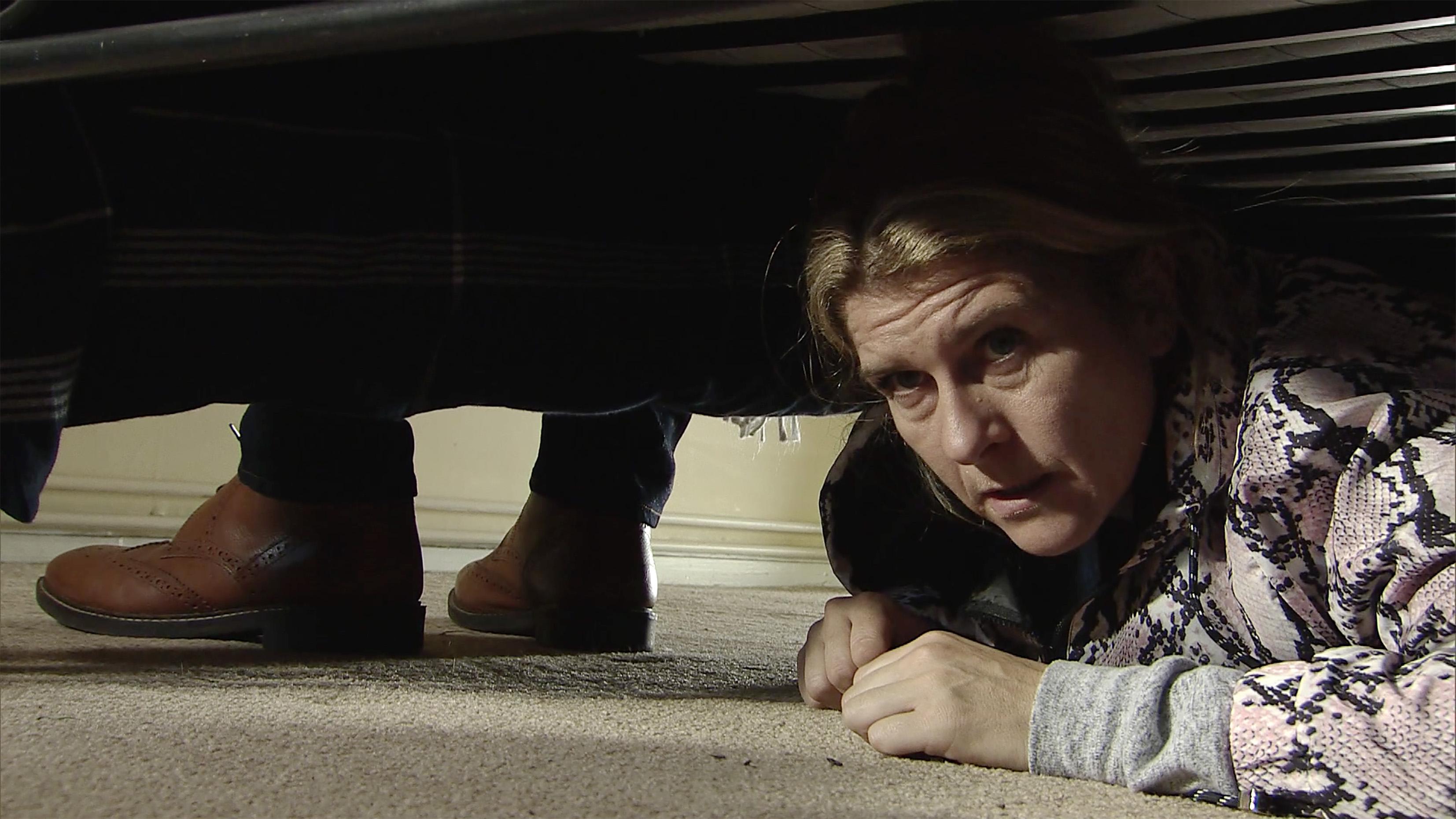 Coronation Street spoilers: Gina Seddon dies in shocking tragedy after Sally Metcalfe war?