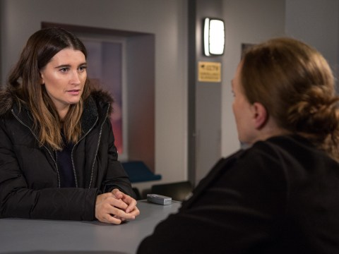 Emmerdale spoilers: Is Debbie Dingle on to the truth about Joe Tate, and is he still alive?