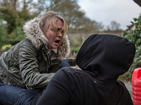 Emmerdale spoilers: Michelle Hardwick drops huge hint on who stabs Vanessa Woodfield