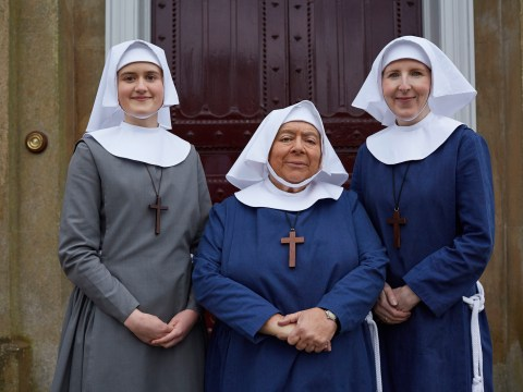 What time is Call The Midwife on BBC One tonight as series eight begins?