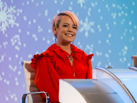 Lily Allen says Me Too movement 'needs to make a bigger impact' following Harvey Weinstein allegations