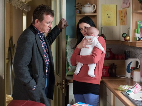 EastEnders spoilers: Is Alfie Moon dead as Hayley Slater commits Christmas murder?