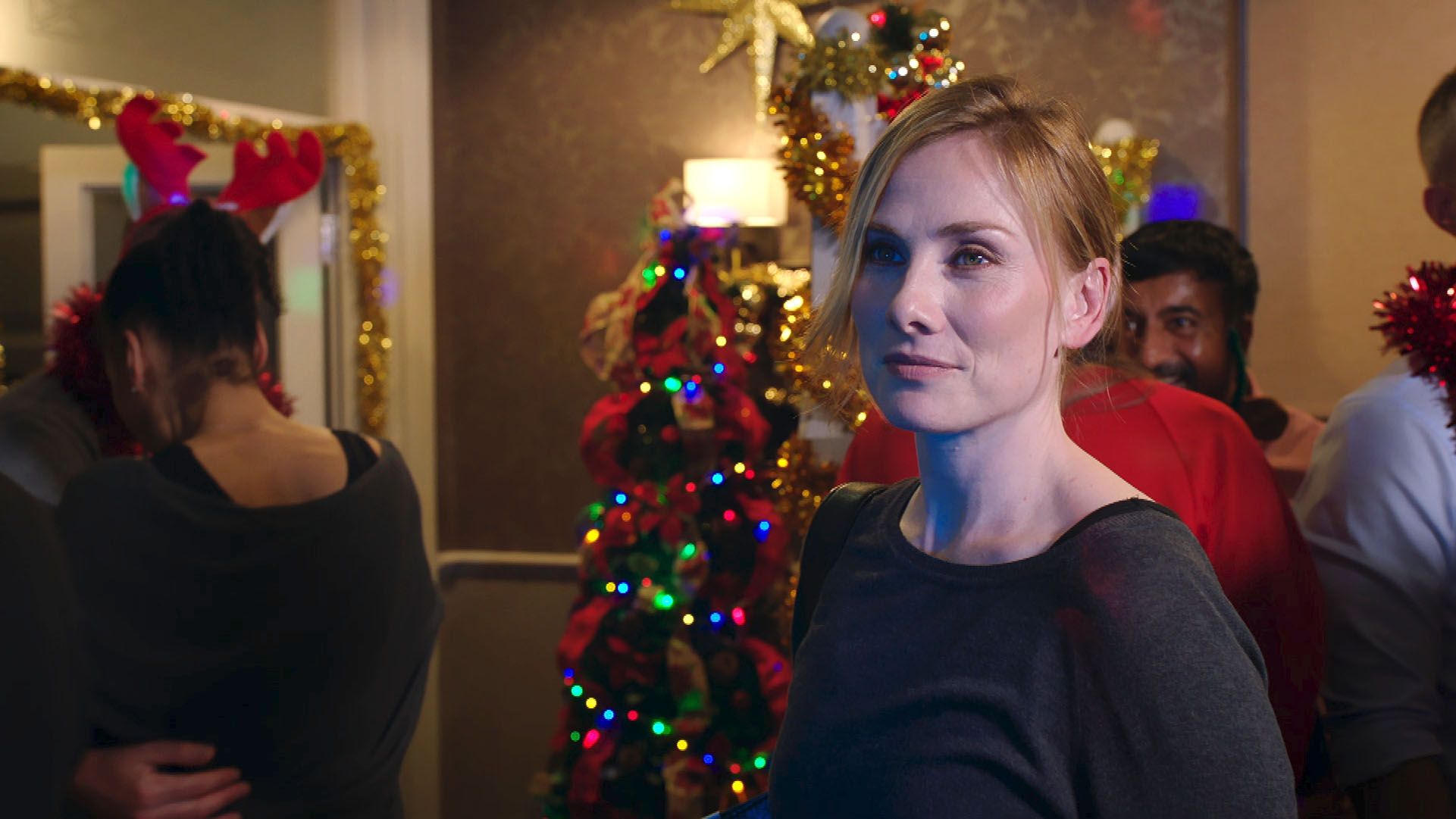 Holby City spoilers: Christmas trailer reveals first look at huge returns, tears and heartbreak