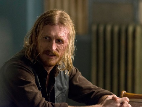 Fear The Walking Dead's Dwight and Morgan reunion still unconfirmed but Austin Amelio has hope