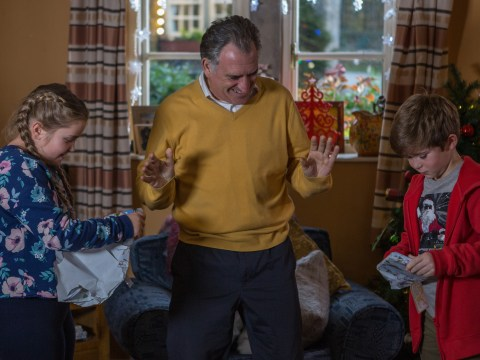 Emmerdale Christmas spoilers: There's a devastating ordeal for Bob Hope
