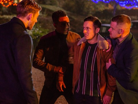Emmerdale spoilers: Matty Barton is attacked in violent scenes