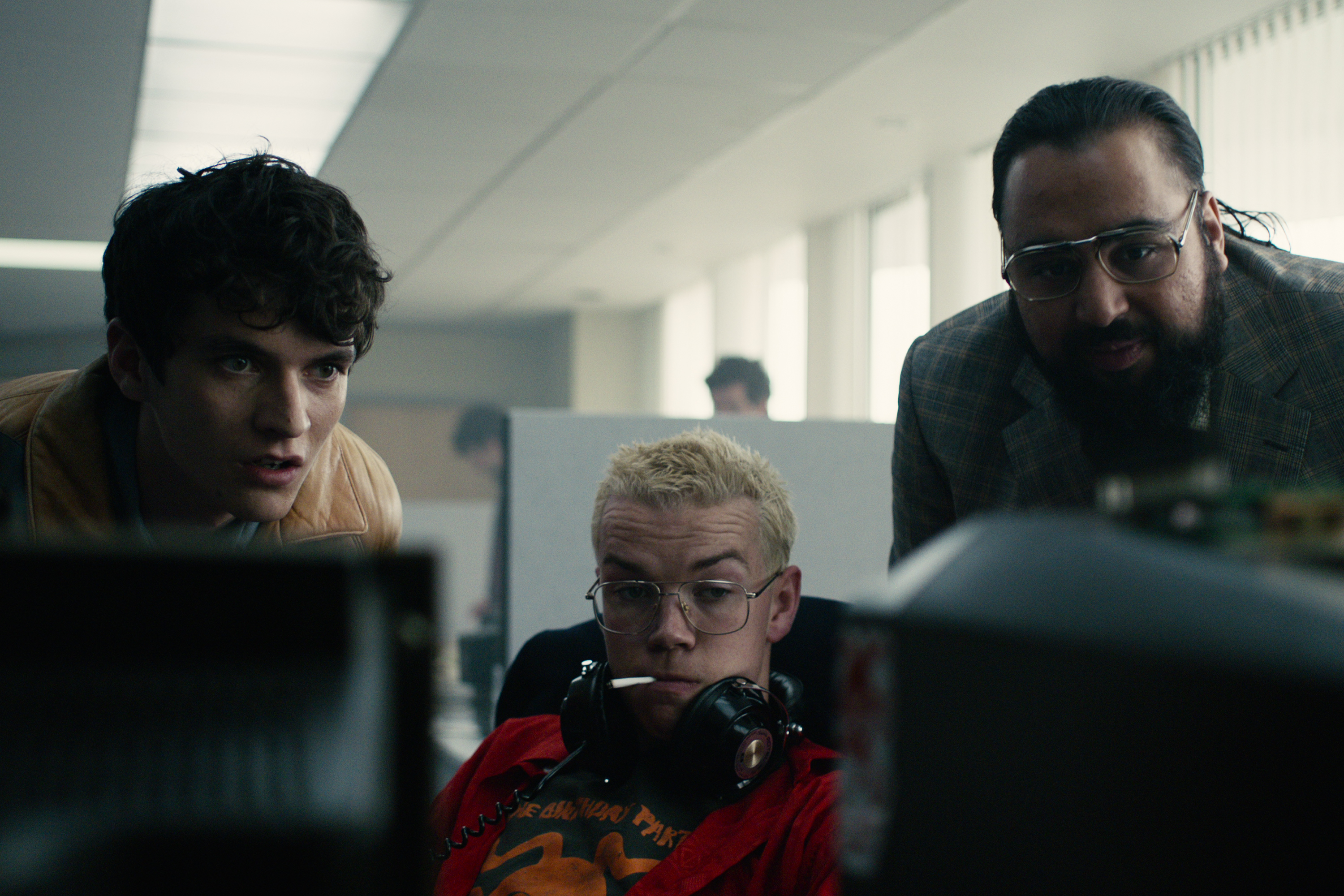 Black Mirror: Bandersnatch: All the references to previous episodes of the series – did you spot them all?