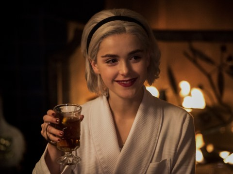 Chilling Adventures of Sabrina – A Midwinter's Tale review: Christmas standalone is great stocking filler for fans