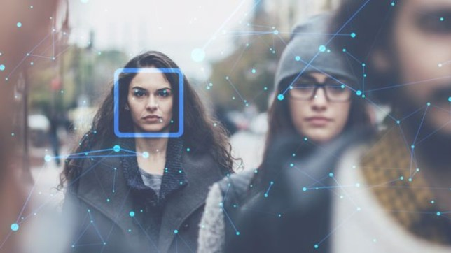 Facial recognition tech has a historically high failure rate (Image: Getty)