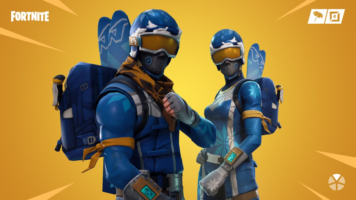 Fortnite update introduces 14 days of Fortnite event