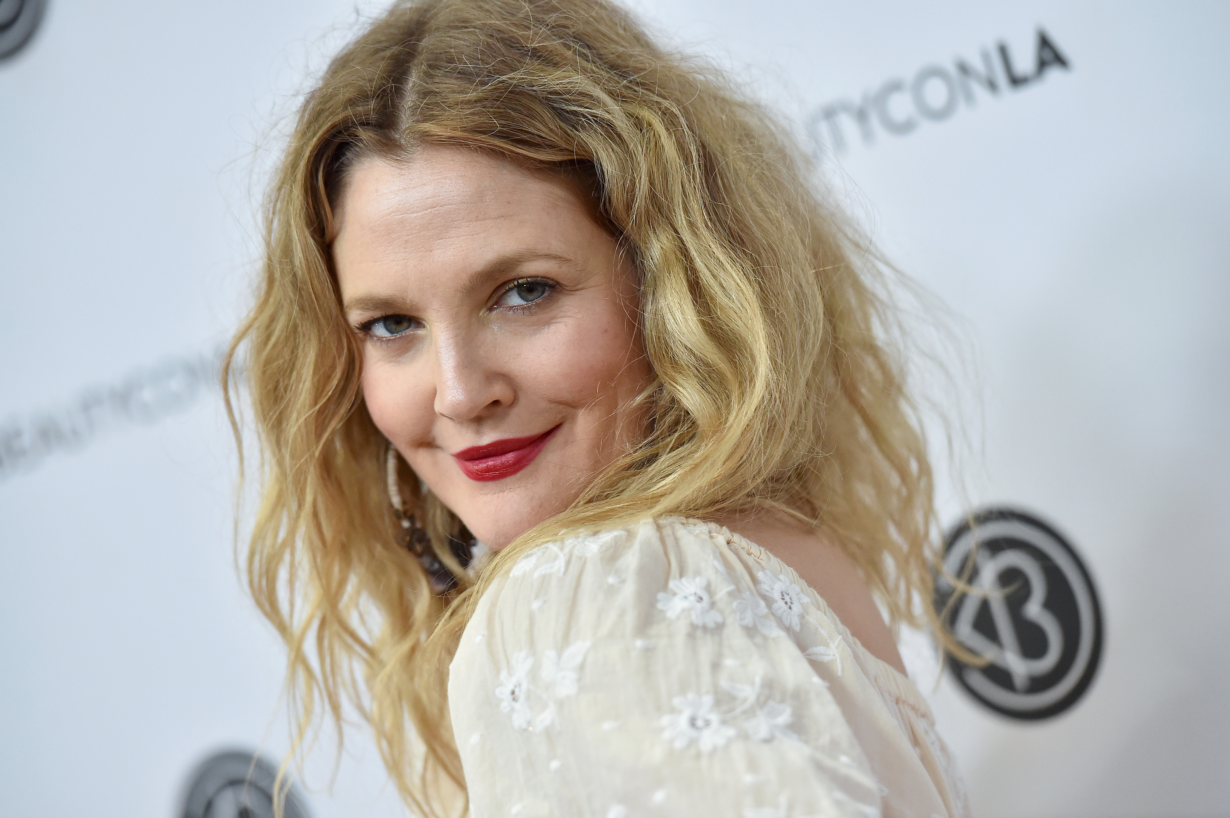 Drew Barrymore gets real about not dating for four years and says she's fought her way to happiness