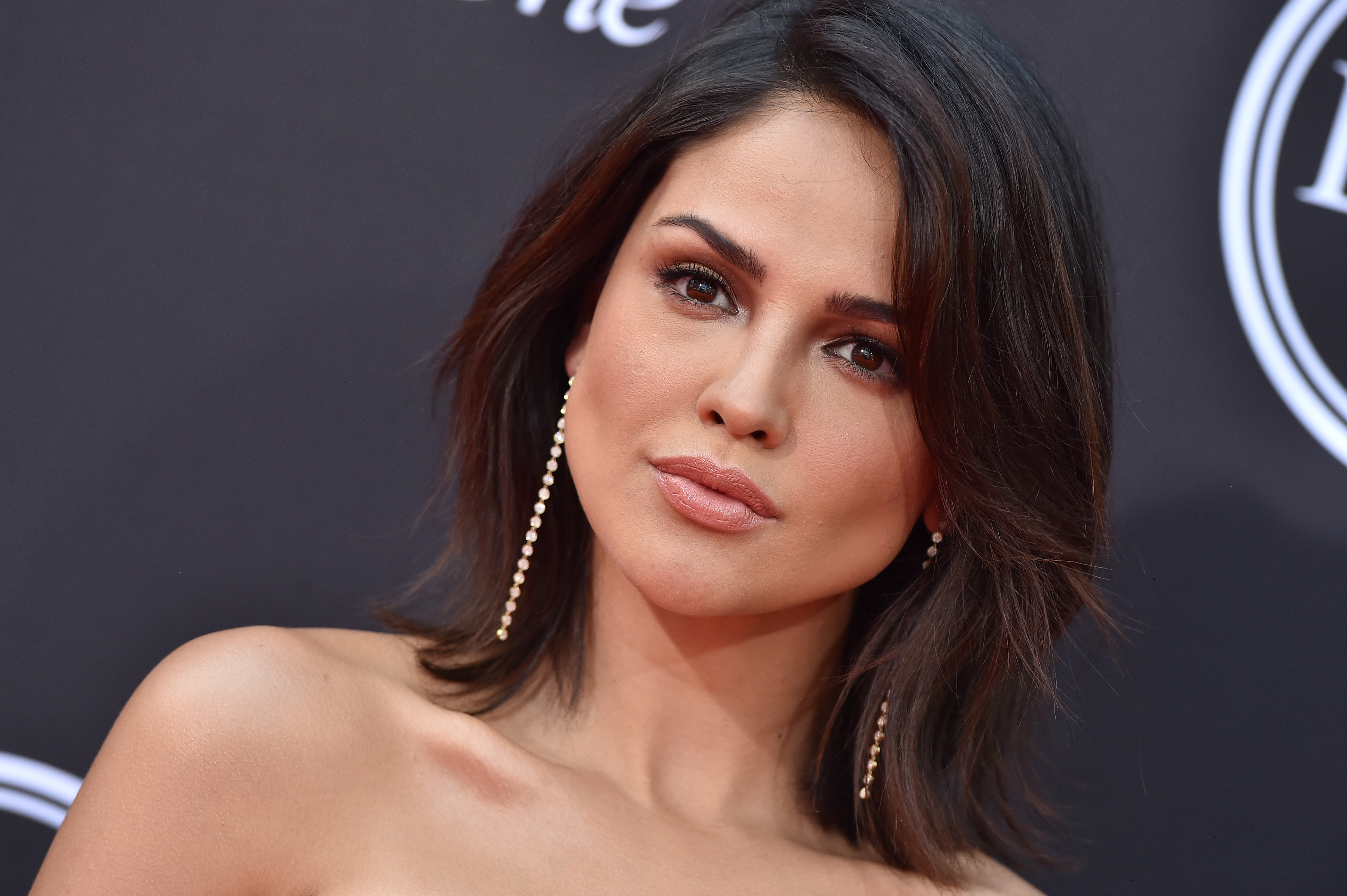 Eiza Gonzalez is 'scared' for her future but determined to represent Latina women in Hollywood