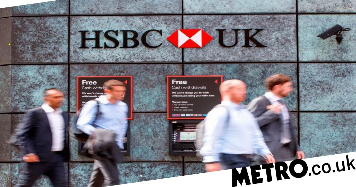 Is HSBC down? Banking app suffers outage and customers are furious