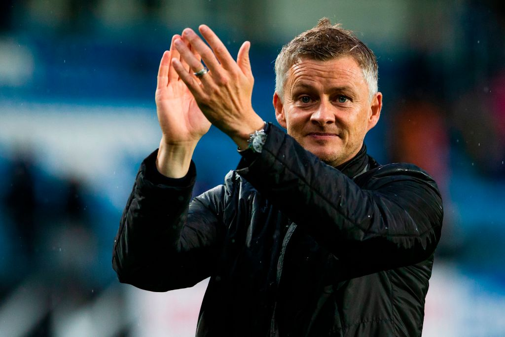 What Ole Gunnar Solskjaer told Manchester United squad in first training ground meeting