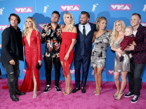 When does The Hills: New Beginnings start and who is in the cast?