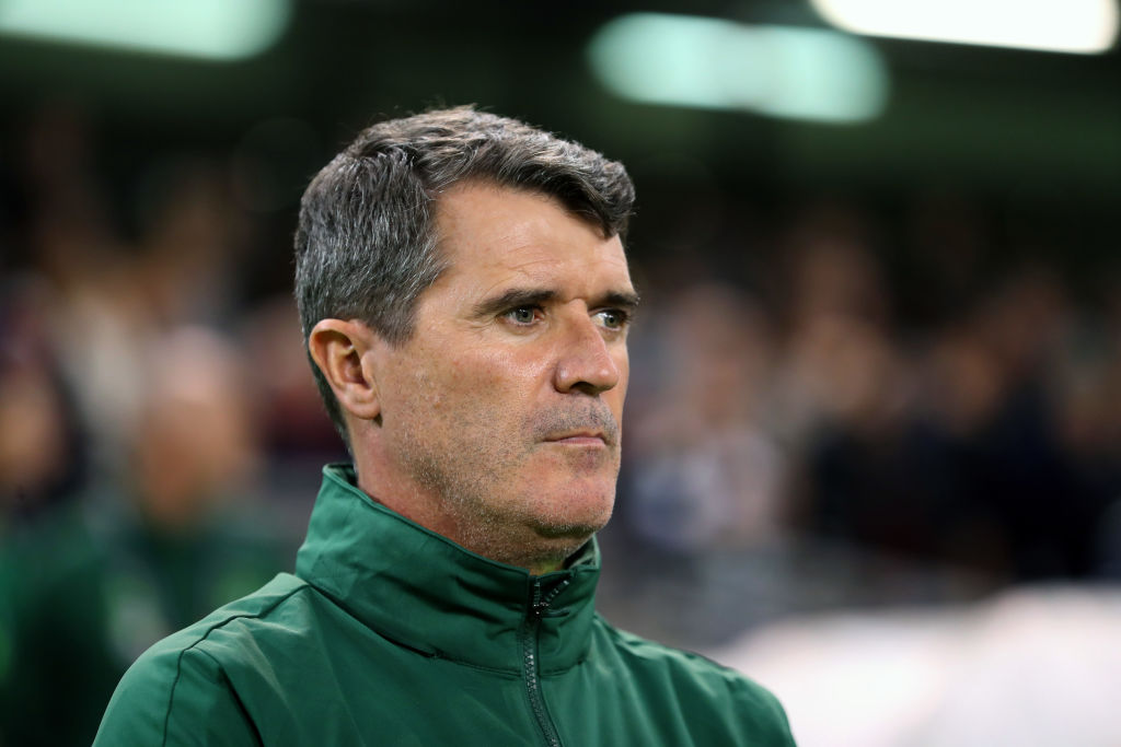 Roy Keane rips into the Manchester United squad following Jose Mourinho's sacking