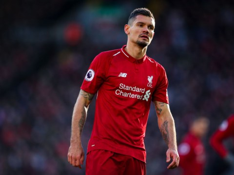 Dejan Lovren sets Liverpool team-mates challenge to match stunning Arsenal record
