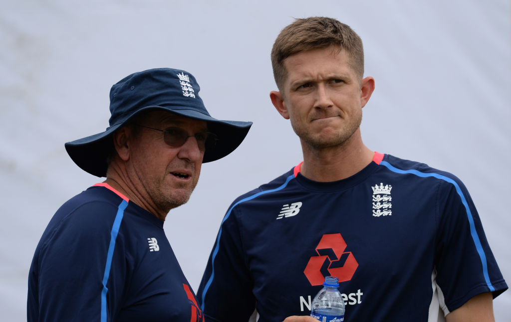 World Cup and Ashes provide motivation for Joe Denly as he chases England role