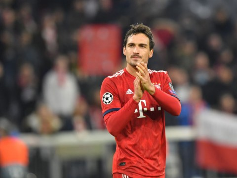 Bayern Munich star Mats Hummels' agent speaks out on Chelsea talks
