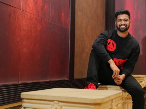 Who is Vicky Kaushal's girlfriend? Actor confirms serious relationship