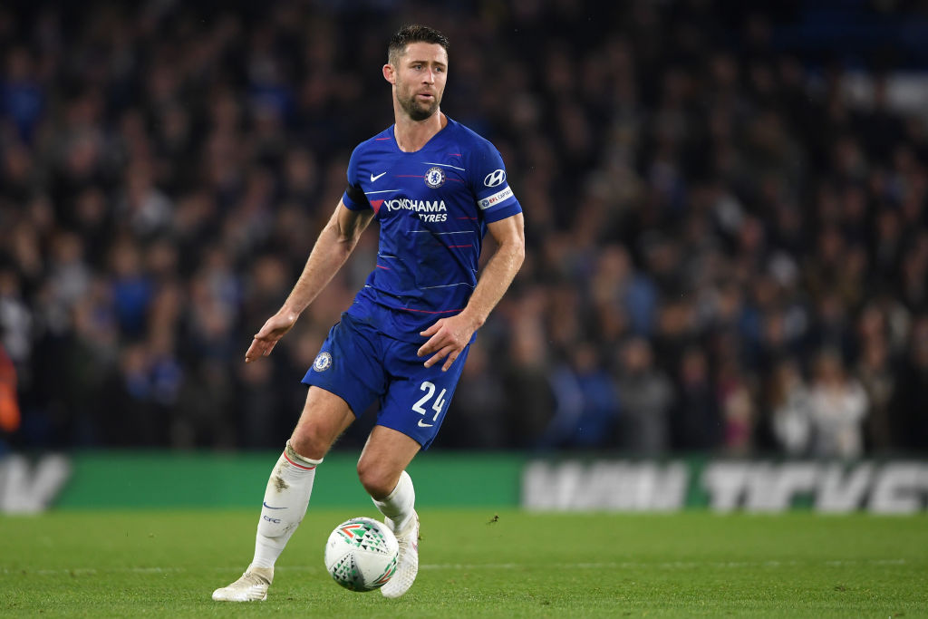 Fulham eyeing January move for out-of-favour Chelsea centre-back