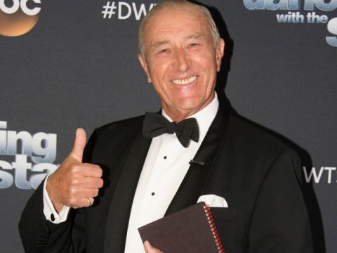 Len Goodman makes his predictions on who will replace Darcey Bussell on Strictly Come Dancing