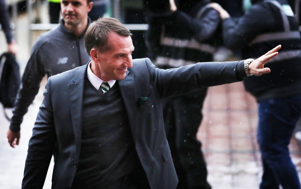 Is Celtic vs Motherwell on TV? Live stream, kick-off time, odds and team news