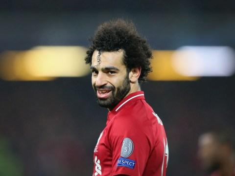 Liverpool boss Jurgen Klopp wanted to sign Julian Brandt instead of Mohamed Salah