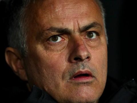 Jose Mourinho in dark over Manchester United's transfer plans for January window