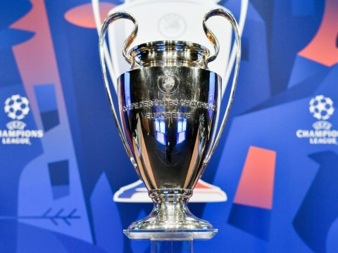 Champions League draw: Man Utd take on PSG, Liverpool face Bayern Munich