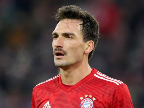 Chelsea told to pay £30million to complete Mats Hummels transfer by Bayern Munich