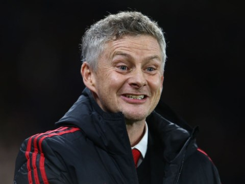 Ole Gunnar Solskjaer wants Manchester United to bring Josh King back to Old Trafford