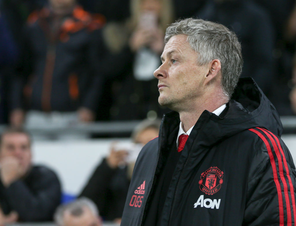 Ole Gunnar Solskjaer names the four Manchester United players Premier League rivals should be scared of
