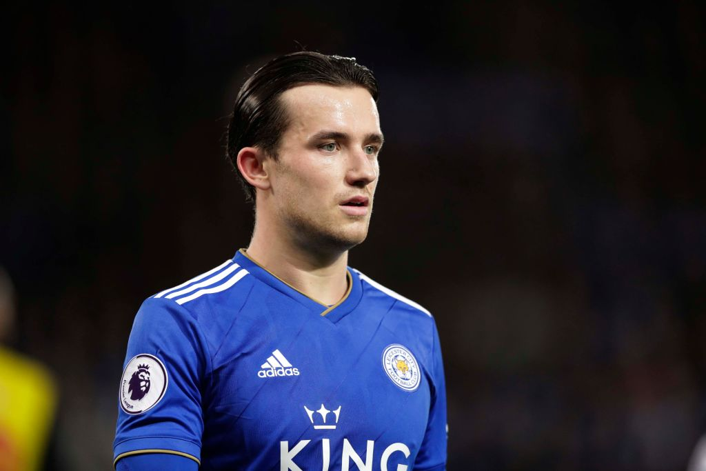 Manchester City set to make stunning £50 million move for Ben Chilwell
