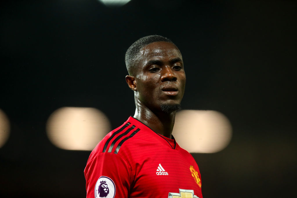 Ole Gunnar Solskjaer fires stern warning to Eric Bailly after red card against Bournemouth