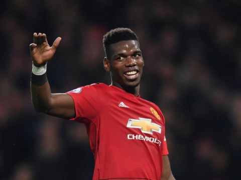 Paul Pogba explains how Tottenham drubbing at Old Trafford is still haunting him